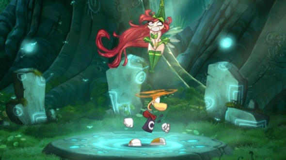 Rayman funny