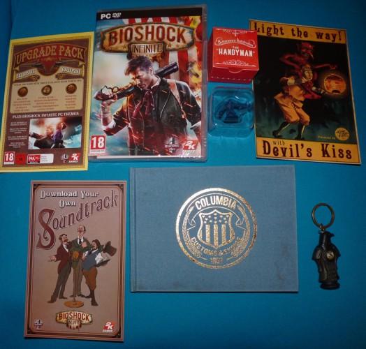 Edition premium BioShock Infinite on LegolasGamer.com (3)