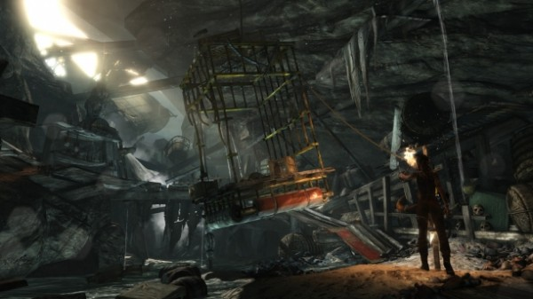 Tomb Raider image5