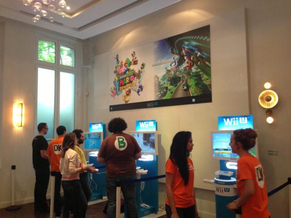 Nintendo e3 2013 mario