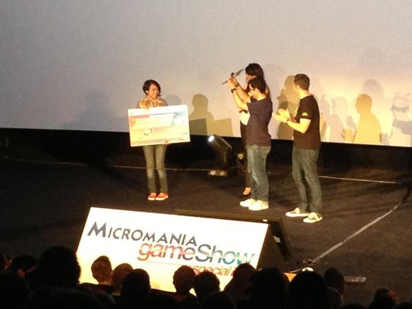 Micromania GameShow Spécial E3 2013 (4)