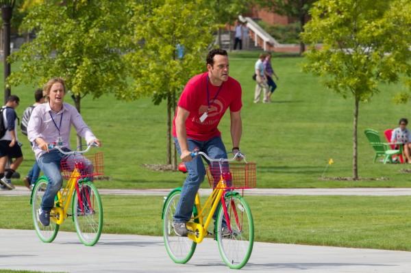 vélos-Google-The-Internship-les-stagiaires