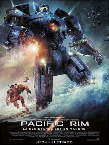 Affhice Pacific Rim