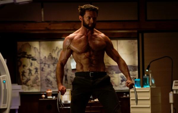 Wolverine griffes