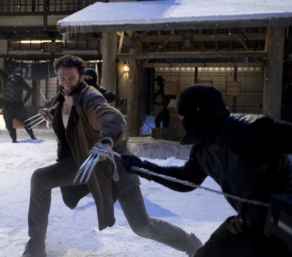 Wolverine griffes2