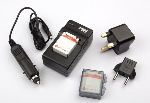 Batteries MP GoPro Hero 3