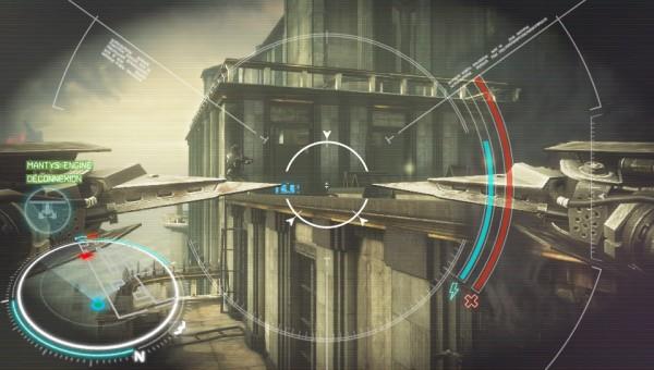 Drone Killzone Mercenary