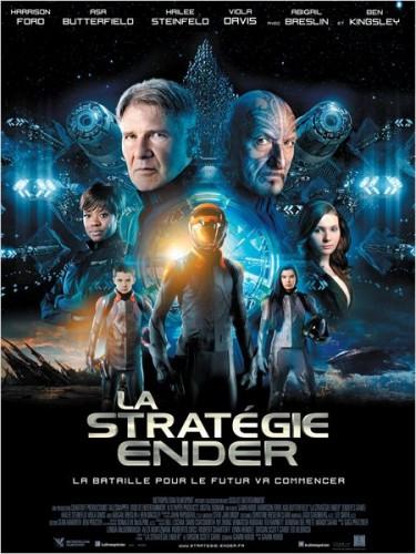 La Stratégie Ender