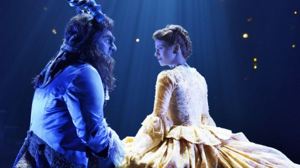 Disney's Beauty and the Beast, La Bella y la Bestia