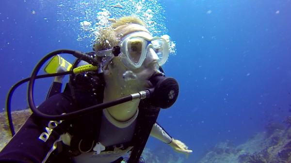 Seychelles.Plongée M