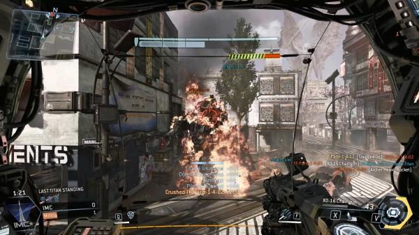 titanfall explode