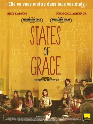 Affiche States of Grace