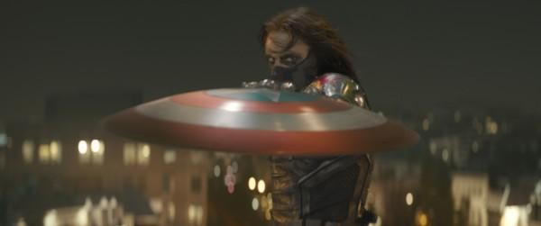 Captain America, le soldat de l'hiver (1)