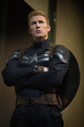 Captain America, le soldat de l'hiver (3)