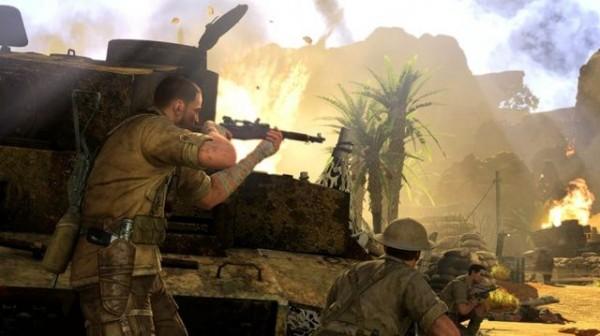 desert sniper elite 3