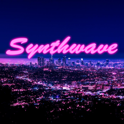 synthwave_album_cover