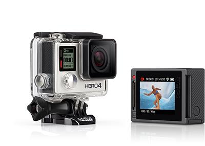 GoPro-Hero-4-Silver-Edition.LegolasGamer.com