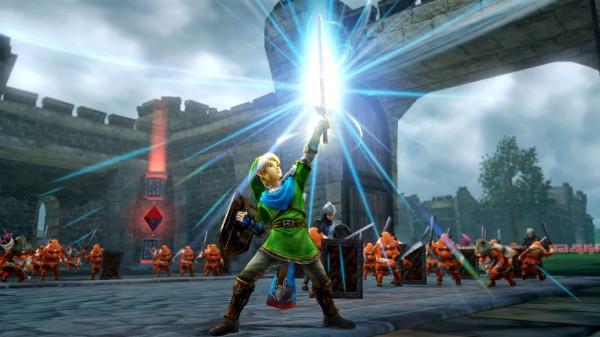 Link-Musou-Hyrule-Warriors