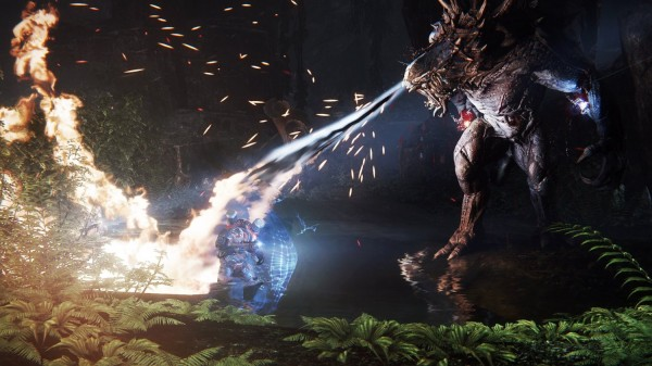 The end is nigh for Evolve
