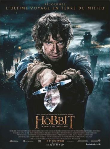 Hobbit3-affiche