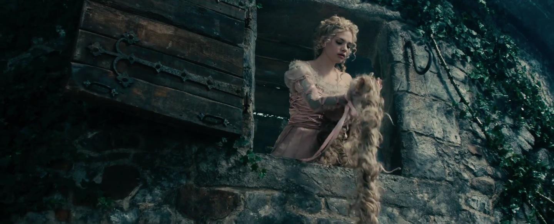 [Ciné] Critique : Into the Woods, Promenons-nous dans les