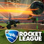 Rocket League-LegolasGamer