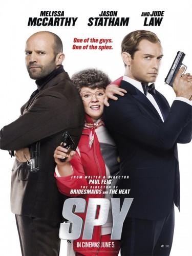 Affiche-Spy-2015
