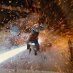 Marvel's Ant-Man  Scott Lang/Ant-Man (Paul Rudd)   Photo Credit: Film Frame  © Marvel 2015
