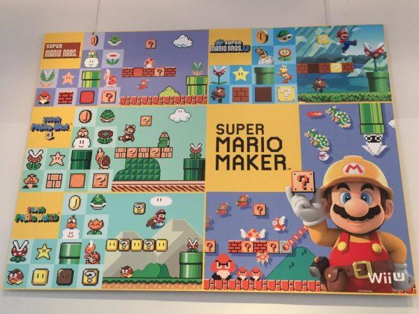 Event Nintendo SMM