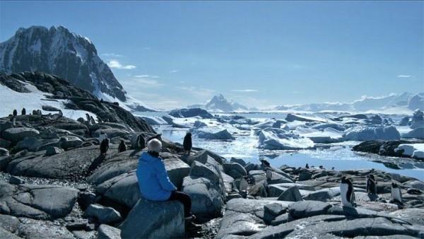 La glace et le ciel (4)