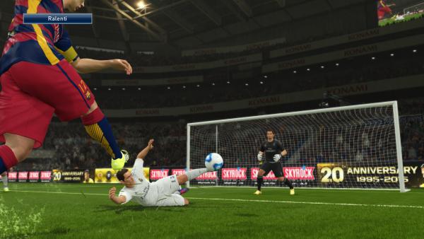 Pro Evolution Soccer 2016 LegolasGamer.com (2)