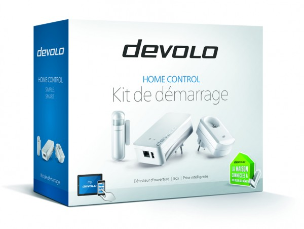 Devolo Home Control_KitDeDemarrage_packshot