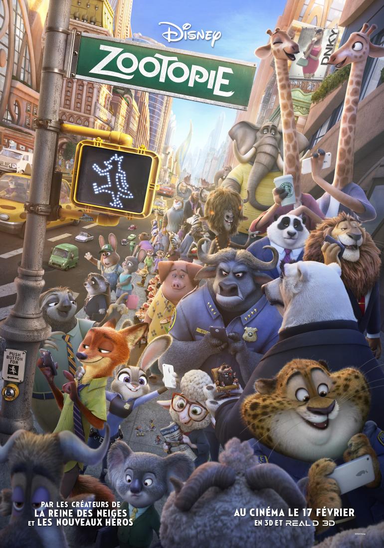 Zootopie-affiche-Disney