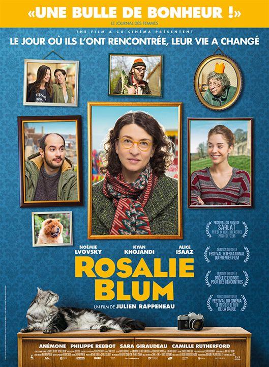 Affiche-Rosalie-Blum-film-2016
