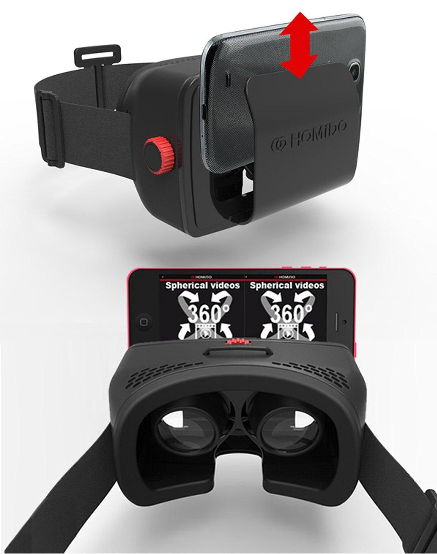 Casque-VR-Homido (2)