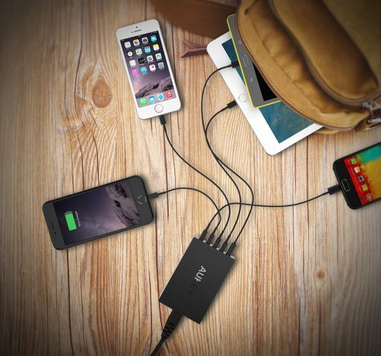 Chargeur-Aukey-5-ports-usb (3)