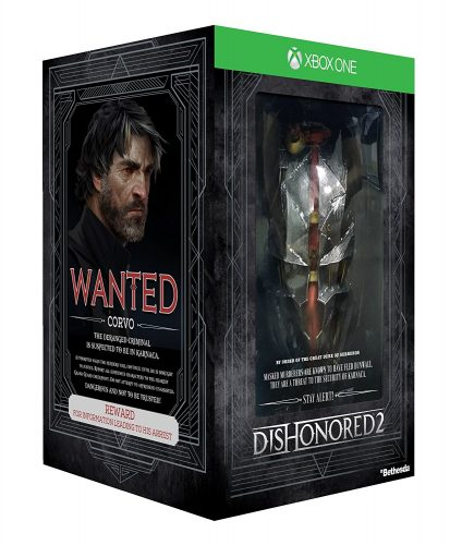 boite-dishonored-2-edition-collector-xboxone