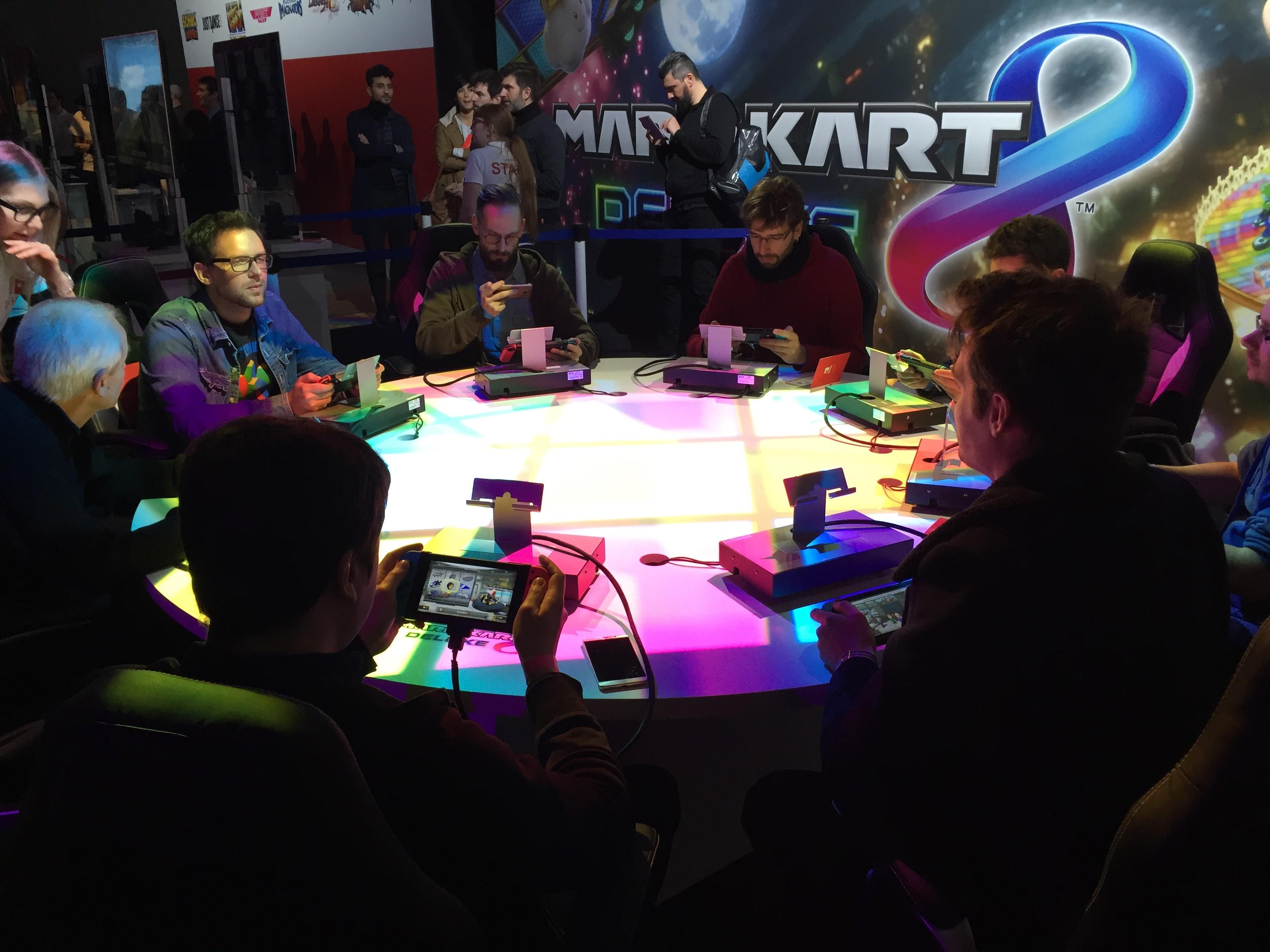 Event-Nintendo-Switch-Grand-Palais (7)