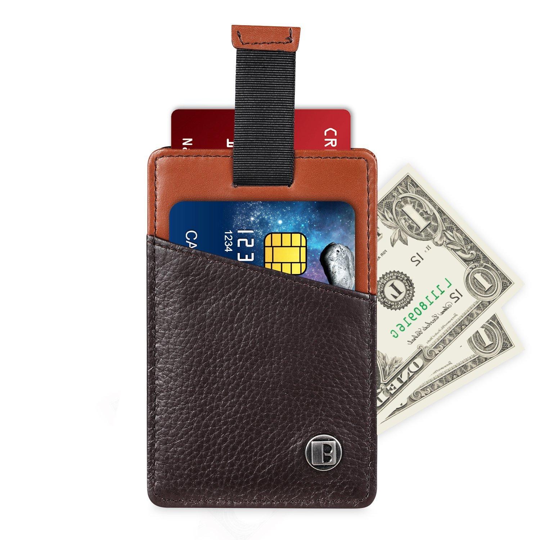 Test Du Portecartes Blocage RFID Benuo LegolasGamer - Porte carte bleue